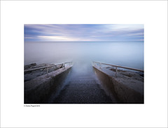steps to Atlantis (Charlie Pragnell) Tags: longexposure seascapes fineart steps fineartphotography northwales northwalescoast seacsapes olympusuk wwwcharlespragnellphotographynet