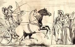 Placer y Deber (MysteryPlanet.com.ar) Tags: placer deber auriga platon caballos