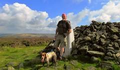 100 Peak tops...No 8...Alphin pike. (A tramp in the hills) Tags: alphinpike nearoldham