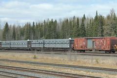 IMG_1861 (Locoponcho) Tags: canada cn train rail railway via viarail westbound cnr canadiannational traintrip cnrail thecanadian train1 ccmf