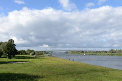 DSC_0618 (sauliusjulius) Tags: rusns sala nemuno delta the neman river landkreis heydekrug memelland