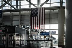 Atlantic City Train Station III (misterperturbed) Tags: trainstation atlanticcity