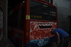 Trustybus YK53 GXJ | Volvo B7RLE Wright Eclipse Urban. ex Stagecoach 21249 | ex First 66701 (mardencommercials) Tags: trustybus yk53 gxj | volvo b7rle wright eclipse urban ex stagecoach 21249 first 66701