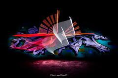 Calligraffiti (Aty Lightgraff) Tags: lightpainting light atylightgraff lightgraff lumire graff cra photo poselongue canon sigma