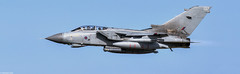 RAF Panavia Tornado GR4 ZG791/137 XV (R) Squadron; RAF Lossiemouth, Scotland (Michael Leek Photography) Tags: panaviatornado panavia tornado tornadogr4 raf raflossiemouth michaelleek michaelleekphotography militaryaviation militaryaircraft militaryjet lossiemouth aircraft aeroplane fastjet xvsquadron ocu operationalconversionunit