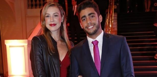 Luana Piovani e Pedro Scooby se separam após cinco anos