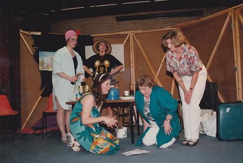 199302 Hotel de Blauwdruk 2 kl
