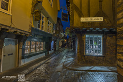 york 21-8-16-3 (law-photography2014) Tags: york theshambles shambles yorkshire leeward leewardatlawphotography lawphotography canon6d canon1740l nightshot longexposure
