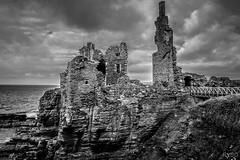 Le vieux chateau
