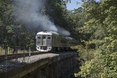 Patrick_Yough.010_RDC_Schuylkill (cemsrus) Tags: budd rdc pa passengertrain schuylkill river readingnorthern september