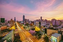 () Tags:      sunset kaohsiung fujifilm fuji fujixt1