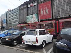 Trabant 601 Combi Bratislava (willemalink) Tags: 2 april mrt 27 combi bratislava trabant 601 2015