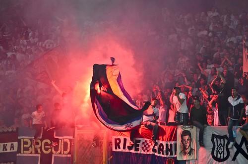 Rijeka - Dinamo 0:0 (22.04.2015)