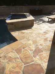 "Flagstone Deck • <a style=""font-size:0.8em;"" href=""http://www.flickr.com/photos/71548009@N02/17066784361/"" target=""_blank"">View on Flickr</a>"
