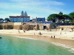 Lover's Point Beach, Pacific Grove , CA (Joe Lach) Tags: california beach water sand montereybay pacificocean pacificgrove loverspoint montereypeninsula loverspointbeach waterpictorial californiasunrisebeach joelach