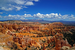 20140906_073a (mckenn39) Tags: nature landscape nationalpark ut desert cliffs brycecanyonnationalpark