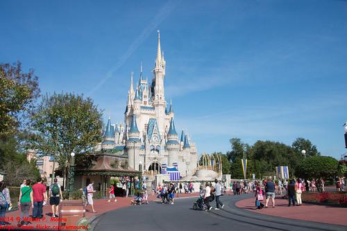 2014 - Férias e Niver de Camila Moura, EUA, Disney, Verão