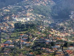 Funchal, Madeira, Expands Up Into The Hills. (ManOfYorkshire) Tags: city money building portugal island european union growth massive portuguese madeira funchal expanding expansion