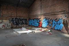 atika - horf (lepublicnme) Tags: france graffiti may pal 2015 horf aubervilliers atika horfe horfe horph horphe palcrew