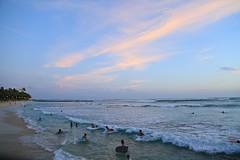 06012015_033_ (ALOHA de HAWAII) Tags: hawaii oahu bodysurfer waikikisunset