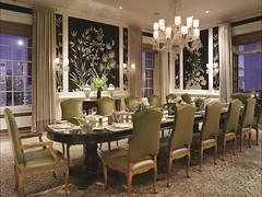 Fairmont-San-Francisco-Penthouse-Suite-Dining-Room (5StarAlliance) Tags: fairmontsanfrancisco presidentialsuite penthousesuite 5star fivestaralliance luxuryhotels sanfranciscoluxuryhotels