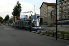 Cobra 3050 (V-Foto-Zrich) Tags: tram vbz zrilinie verkehrsbetriebe zrich cobra