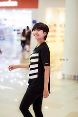 Ha-My (5) (RicKy Le^) Tags: sunshine girl hangout cute saigon vietnam smile teen