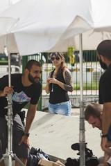 F20160227_092757-1_q03 (Fabiano Zig) Tags: leandrospet milkman chevrolet onix comercial carro dragonqueen equipe makingof artista grafiti memorial amricalatina brasil