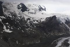 Abstract (ghostwriter71) Tags: alps austria sterreich glacier alpen grosglockner