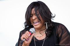 Sheila Raye Charles (Tom Kaszuba) Tags: singer sailfest newlondonconnecticut sheilarayecharles