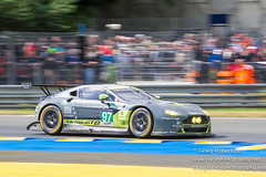 Le Mans 24 Hour 2016-04628 (WWW.RACEPHOTOGRAPHY.NET) Tags: 24hoursoflemans astonmartinracing astonmartinvantage europeanlemansseries fia fiawec fernandorees france gtepro jonnyadam lemans wec 97 richiestanaway