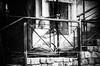 Il costruttore d'inganni (encantadissima) Tags: porticello palermo sicilia lavoriincorso costruire rete scale ringhiere muratore finestra