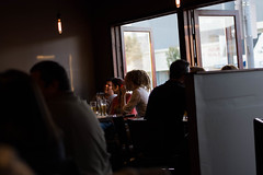 DSC_0078.jpg (Jorge A. Martinez Photography) Tags: gulp restaurant bar friends family westlosangeles event photography drinks happyhour wine beer food