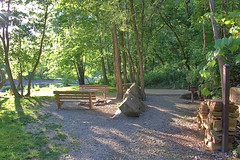 Riverview Campsite (kevincarlvail) Tags: park ohio camp campsite lakecounty metropark lakemetroparks