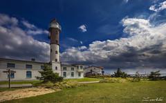 ... timmendorf (manfred-hartmann) Tags: clouds leuchtturm lichtzauberwerk manfredhartmann ostsee poel sommer strand timmendorf wolken germany