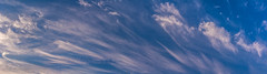 Cirrus Sweep (johnjmurphyiii) Tags: clouds connecticut dawn originalnef shelly sky summer tamron18270 usa cirrus johnjmurphyiii cloudsstormssunsetssunrises cloudscape weather nature cloud watching photography photographic photos day theme light dramatic outdoor color colour