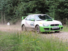 Grampian Stages Rally 2016 (RS Pictures) Tags: src scottish rally championship coltel grampian stages stage 2016 durris ss forest forestry road track special ss6 2 subaru impreza motorsport auto