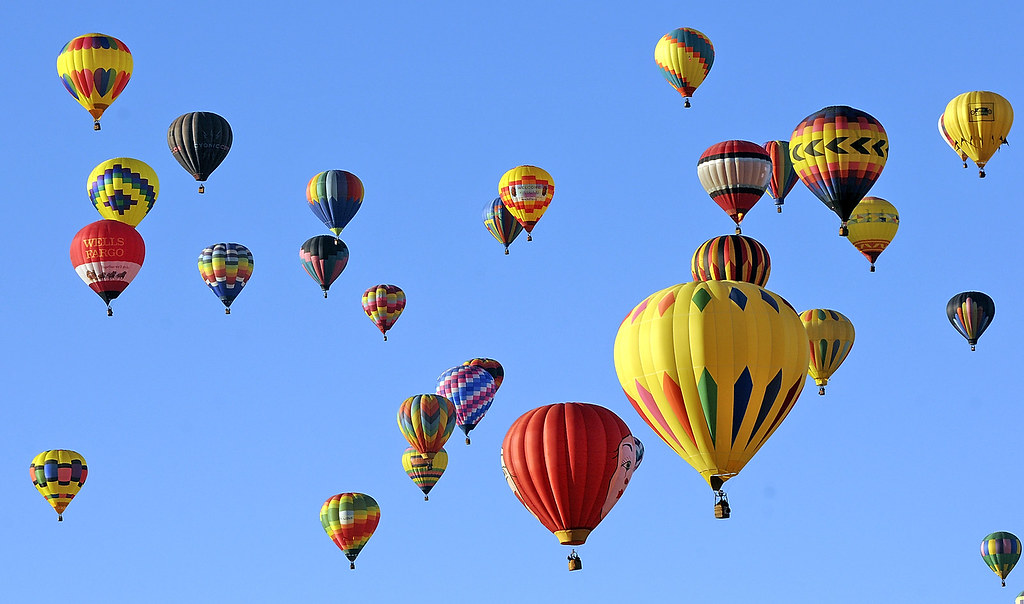 balloons last day