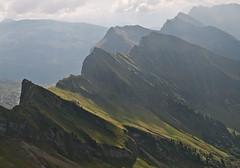 Haze (Alpine Light & Structure) Tags: switzerland schweiz suisse alps alpen alpes schwyz diethelm