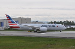 N805AN     PAE (airlines470) Tags: americanairlines 787 787800 n805an msn40623 paeairport ln290