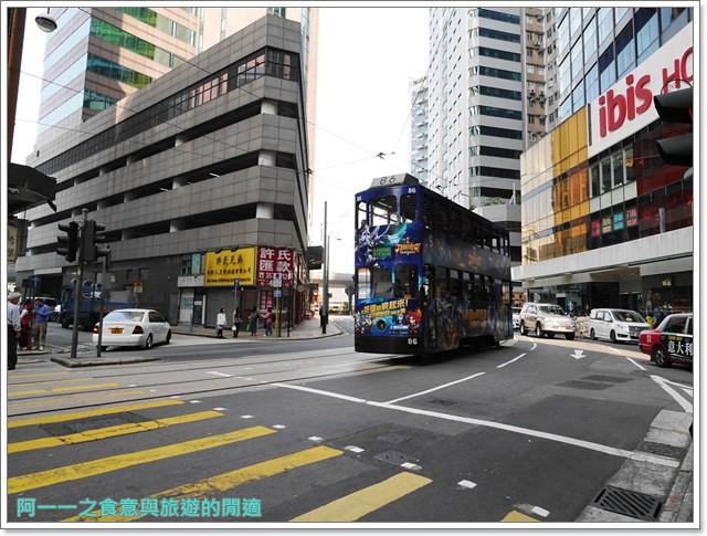 香港景點中環半山手扶梯叮叮車中環街市逛街image001