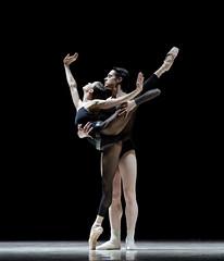 Kompleksna poezija_013 (Mirko Cvjetko) Tags: ballet sabrina dance dancers dancing dancer tanz tanzen balet ples hnk balletdancer mbz hrvatskonarodnokazaliste mirkocvjetko plesac baletniansamblhnk andreaschifano sabrinafeichter kompleksnapoezija pascaltouzeau tomislavoliver kraljevibogova