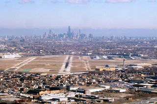 final to runway 04R at Chicago Midway MDW/KMDW (oldie but goodie)