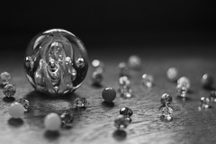 glass (nikitaw2010) Tags: glass beauty shadows galaxy marbles