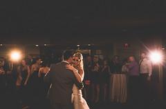 Haley & Brad // Wedding // Sarnia Golf & Curling Club // Sarnia, Ontario