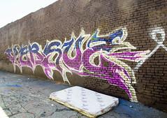 Versuz (TheHarshTruthOfTheCameraEye) Tags: graffiti lts kog versuz losangelesgraffiti