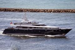 AD LI (robertjamesstarling) Tags: cruise port yacht everglades luxury adli