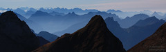 Alpen-Schweiz (b.stanni) Tags: mountains nature berg landscape schweiz switzerland al outdoor natur berge mount alpen landschaft wandern