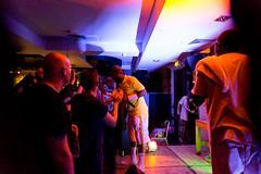 Masta Ace (SicoPhotography) Tags: canon canon6d club music musicphotography tamron livemusic lightroom hiphop rapper rap ipswich gig lighting stage suffolk portrait adobe legend dj