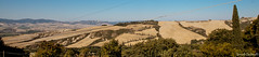 Val d'Orcia - Pienza (carbonelli93) Tags: val tuscany pienza toscana rosso dorcia orcia
